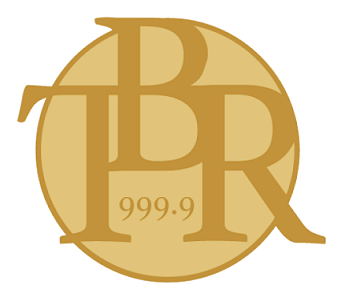 The Bullion Room Logo